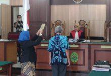 Photo of Dr. Bambang Suheriyadi : Bahwa Hasil Temuan Terhadap Tersangka Satu Tidak Bisa Dijadikan Bukti Lain