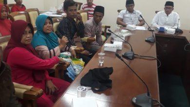 Photo of Bantuan PKH Sarat Penyimpangan,Warga Bancelok Ngelurug Dewan