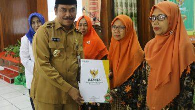 Photo of Dana Insentif Untuk Guru ABK honorer dan Penghafal Al Qur'an Disalurkan