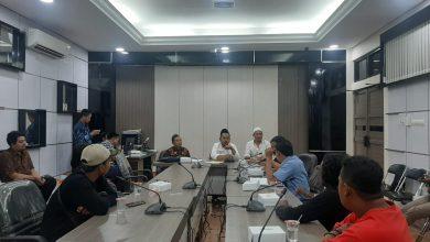 Photo of Ketua DPRD Temui Forkot Tolak JIIPE Menjadi KEK