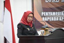 Photo of Bupati Dan Wabup Lumajang Sampaikan Jawaban Pandangan Umum Fraksi Atas RAPBD TA 2020
