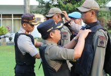 Photo of TIM COBRA Semakin Membahana Dan Menggelegar Demi Keamanan Lumajang, Satpol Menjadi Bagian