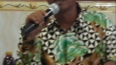 Photo of Sulkhan Ketua AKD Terpilih Menggantikan Miftahul Huda
