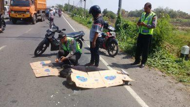Photo of Tabrak Lari Tewaskan Pengendara Sepeda Motor