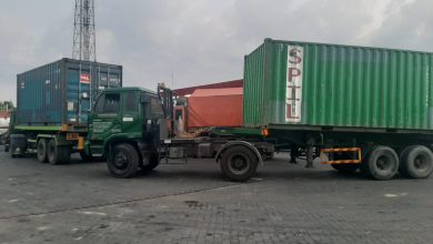 Photo of Solar Langka Antrian Truck Di Setiap SPBU