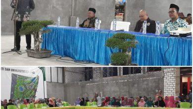 Photo of Pelatihan Wisata Terpadu Mugibangkit Bersama Membangun Desa