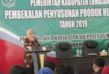 Photo of 10% APBD Lumajang untuk Alokasi Dana Desa