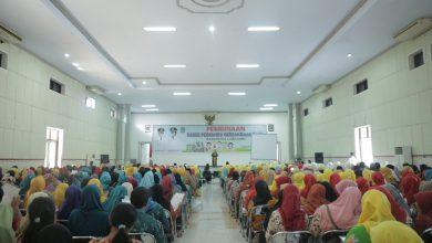 Photo of Kader Gerbangmas Siaga, Harus Peka Terhadap Masalah Sosial
