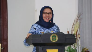 Photo of Pengurus Korpri Kabupaten Lumajang Dikukuhkan