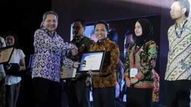 Photo of Pelayanan Publik Pemkab Lumajang Naik Signifikan OMBUDSMAN RI Beri Penghargaan