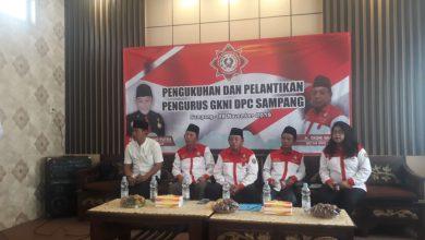 Photo of GKNI DPC Sampang Di Kukuhkan,Lima Srikandi Masuk Dalam Struktur Kepengurusan