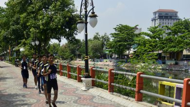 Photo of Pemkot Surabaya Gandeng Kolektor Isi Museum Pendidikan