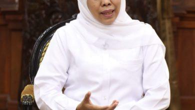 Photo of Bom Medan, Gubernur Jatim Minta Masyarakat Tenang Namun Waspada