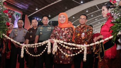 Photo of Ketahanan Pangan Jatim Mampu Topang 15 Provinsi