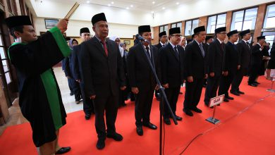 Photo of Wali Kota Risma Ingatkan Menjaga Amanat Masyarakat