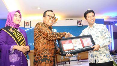 Photo of Wagub Jatim : Pembangunan Selingkar Wilis Ditetapkan Sebagai Kawasan Strategis