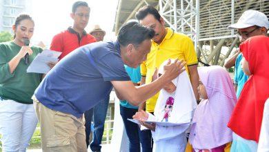 Photo of Nasabah Asal Cerme Menangkan Hadiah Umroh Undian Bank Gresik