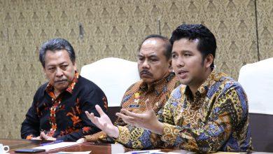 Photo of Di KemenPAN-RB, Emil Dardak Paparkan Kiat Tingkatkan IPM Jatim