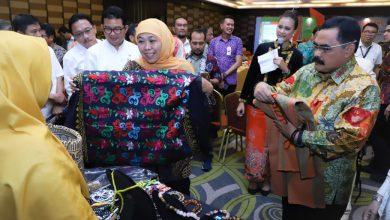 Photo of Misi Dagang Jatim di Kalimantan Timur Capai Rp.605. Miliar Kurun Waktu 7 Jam