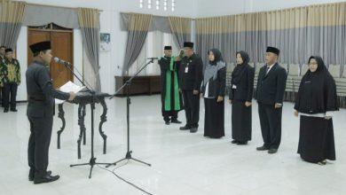 Photo of ASN Harus Profesional Dalam Pelayanan