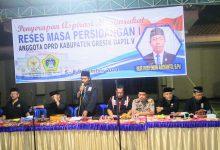 Photo of Nurhudi Tampung Aspirasi Warga dan PSHT Dalam Reses