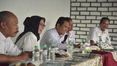 Photo of Pertemuan Rutin Bupati dan Wabup Tekankan Netralitas dan Kedisiplinan