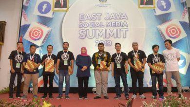 Photo of Gubernur Khofifah Ajak Influencer Jadi Speaker Wujudkan  Jatim Harmoni
