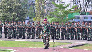 Photo of Asintel Danlantamal V Ingatkan Personel Lantamal V Hayati dan Aplikasikan Nilai Nilai Trisila TNI AL
