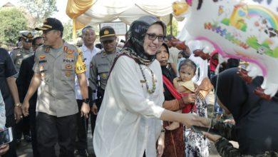 Photo of Wabup Pantau Pelaksanaan PILKADES Serentak