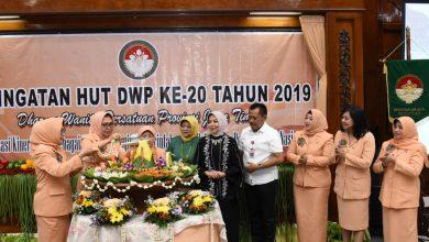 Photo of Sekdaprov Jatim Ajak Dharma Wanita Sukseskan Program Pemprov Jatim
