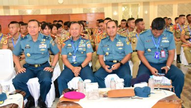 Photo of Wadan Lantamal V Hadiri Seminar Nasional AAL TA 2019