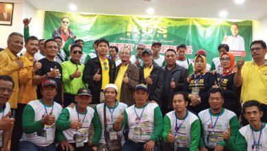 Photo of RGS Indonesia Deklarasi Dukung Duet Qosim-Anha Maju Pilbup di Selecta, Batu