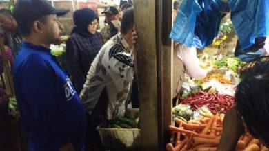 Photo of Jelang Natal dan Tahun Baru, Satgas Pangan Intens Pantau Stok di Gudang dan Distributor
