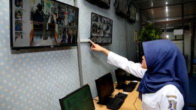 Photo of Dishub Surabaya Tambah CCTV untuk Penerapan E-Tilang
