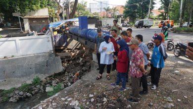 Photo of Pemkot Surabaya Pastikan Proyek Rumah Pompa Petekan danPenampungan Air Pattimura Dikebut