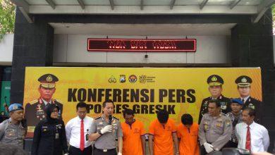 Photo of Mencuri di Tiga TKP, Pelaku Curanmor Diborgol Polisi
