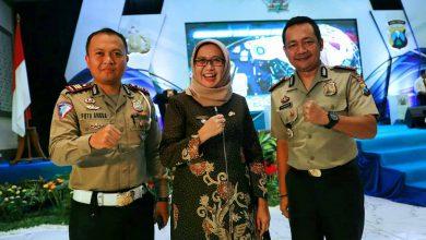 Photo of Tilang Elektronik Melalui CCTV Di Launching Ditlantas Polda Jatim