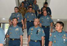 Photo of Komandan Lantamal V Hadiri Peresmian KOLAT PENERBAL