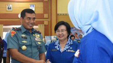 Photo of Wagub AAL Hadiri Acara Syukuran HUT ke-2 Paguyuban Purnawirawan Kowal se-Indonesia