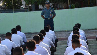 Photo of Lanal Depasar, Pemuda Terbaiklah Yang siap Menjadi Prajurit