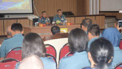 Photo of Wadan Lantamal V, Reformasi Birokrasi Wujudkan Pemerintah Yang Profesional Dan AN Berkarakter