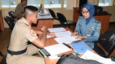 Photo of Taruna AAL Tingkat IV Laksanakan Bimbingan Skripsi Terpadu