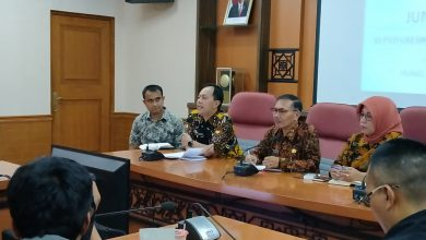 Photo of Investasi di Gresik Terus Meningkat, Tahun 2019 Mencapai Rp. 50,73 Triliun