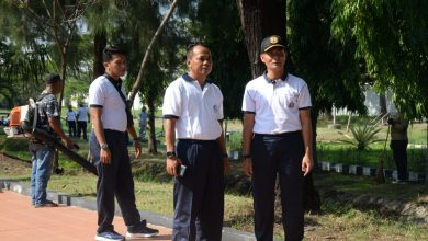 Photo of Danlantamal V Tinjau Kesiapan DBAL, Siap Terima Kunker RI 1