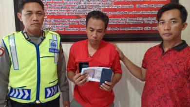 Photo of Reskrim Polsek Panceng Borgol pencuri HP dan Uang