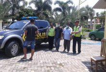 Photo of Akan Nyabu Keburu Ketangkap Anggota Reskrim Polsek Balongpangang