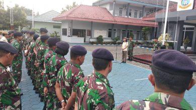 Photo of Balai Kesehatan Lanal Yogyakarta Berikan Edukasi Perilaku Hidup Bersih Dan Sehat (PHBS) Cegah Virus Corona