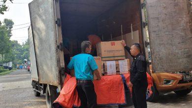 Photo of Pemkot Surabaya Gerak Cepat Kirim Bantuan ke Kabupaten Bandung