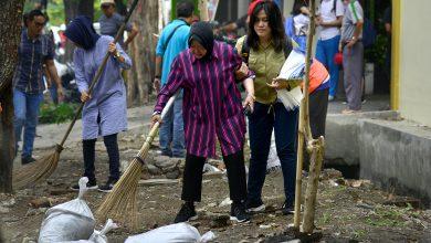 Photo of Wali Kota Risma Siap Atasi Genangan Air di Mayjen Sungkono