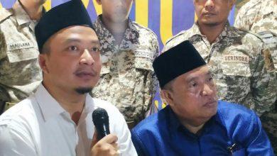 Photo of Dua Partai Berkoalisi Untuk Maju Pilkada Tahun 2020